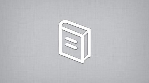 Module 1: Tools & Materials