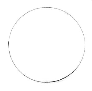 drawing faces step1 circle