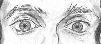 eyeexamplesurprisesimple