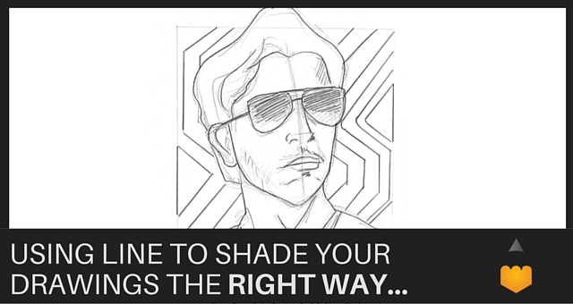 How to draw pencil shading the right way… | Drawing and ...